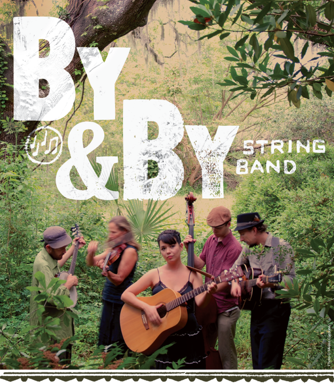 By & By String Band